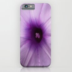 PURPLE OMBRE Slim Case iPhone 6s