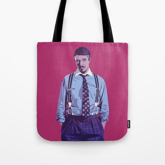 80/90s - LF Tote Bag