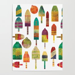 BUOYS Poster