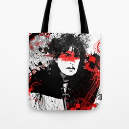 Ritchie Blackmore Tote Bag