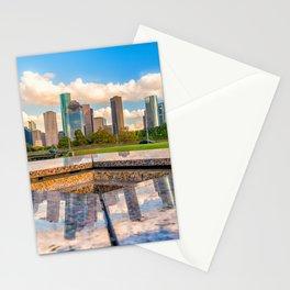 Houston 02 - USA Stationery Cards