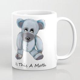 Is this a Moth Coffee Mug
