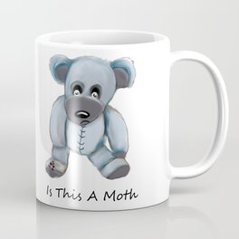 Is this a Moth Coffee Mug