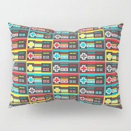 Videogame Controller Pillow Sham