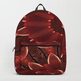 Root Flower Backpack