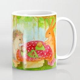 Banyan Coffee Mug
