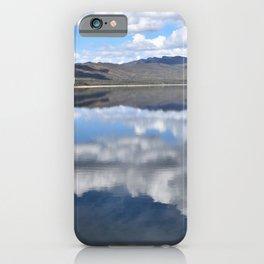 Lake Bellfield Victoria iPhone Case