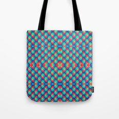 BriteBricks Pattern Tote Bag