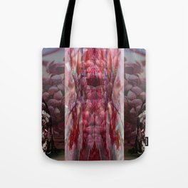 Once Upon A Time in Tokyo XVIII Tote Bag