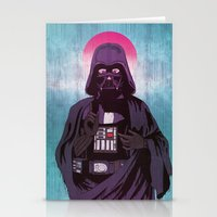 sith Stationery Cards featuring Holy Sith by That Design Bastard