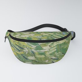 Undergrowth with Two Figures Fanny Pack