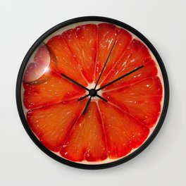 Kitchen Art Wall Clock