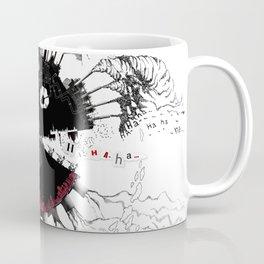 Lost Heaven Coffee Mug