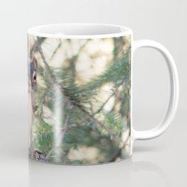 And Who Are You? Coffee Mug