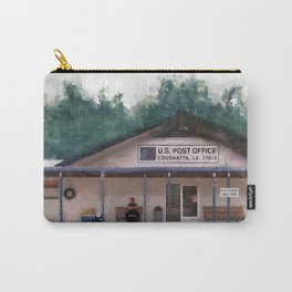 Coushatta Post Office - Better Call Saul Carry-All Pouch