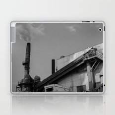 Dirty Industry Laptop & iPad Skin