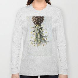 Tropical Holiday Long Sleeve T-shirt