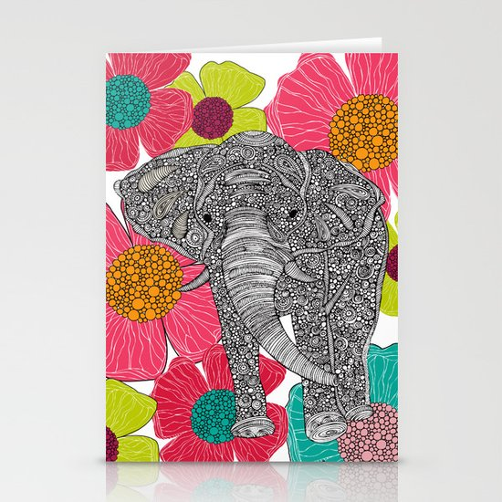 In Groveland Stationery Cards