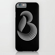 b like b iPhone 6s Slim Case