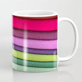 FABRIC FROLIC Coffee Mug