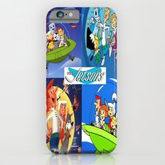 The Jetsons iPhone 6s Slim Case