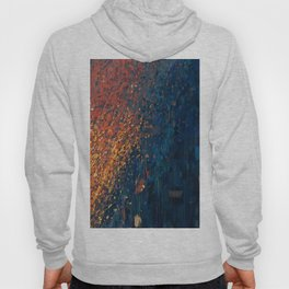 Colors in Dreams Hoody