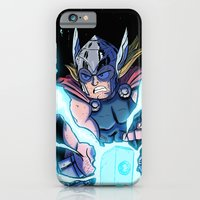 The Mighty THOR! iPhone 6s Slim Case