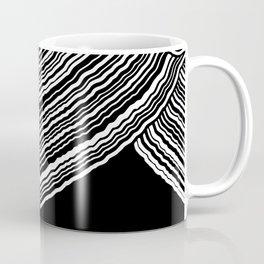 Into the dusk Coffee Mug