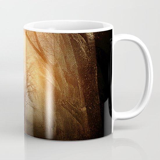 Searching Dreams Lost Mug