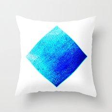 Diamond Square 4 Throw Pillow