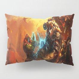 savior Pillow Sham