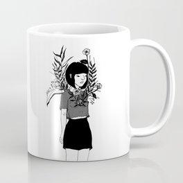 Flaws Coffee Mug