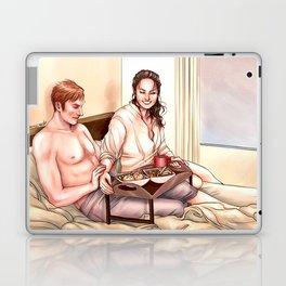 Reyux - Sweet Morning Laptop & iPad Skin