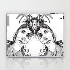 Pj Harvey Laptop & iPad Skin