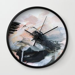 1 3 5 Wall Clock