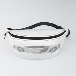 R8 Fanny Pack