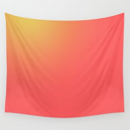Sunsrise, Sunset  Wall Tapestry