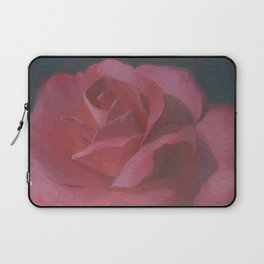 A Rosy Disposition Laptop Sleeve