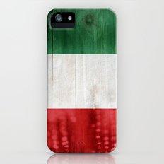 Italy Slim Case iPhone (5, 5s)