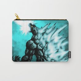 the great godzilla Carry-All Pouch
