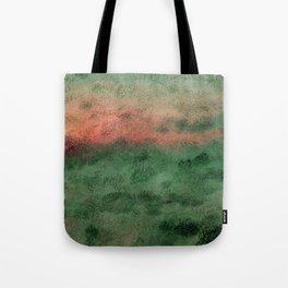 Sunset V Tote Bag