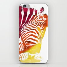 CEBRA iPhone & iPod Skin