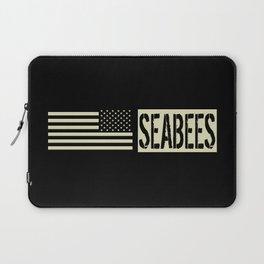 Seabees Laptop Sleeve