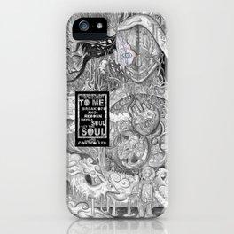 Awakening iPhone Case