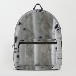What a Birch Backpack