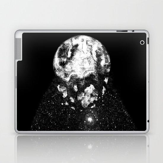 The Moon Is Down Laptop & iPad Skin