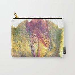 Hazel Sage's Flower Bud Carry-All Pouch