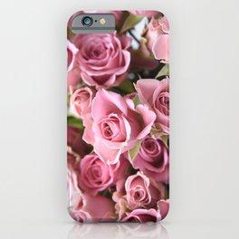 Morning Blush... iPhone Case