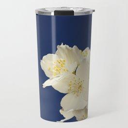 Jasmine flowers Travel Mug