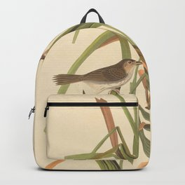 Naturalist Finches Backpack